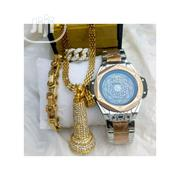 Wrist Watch And Costume For Men | Watches for sale in Lagos State, Surulere