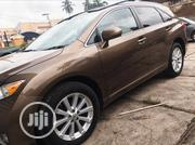 Toyota Venza AWD 2010 Brown | Cars for sale in Lagos State, Isolo