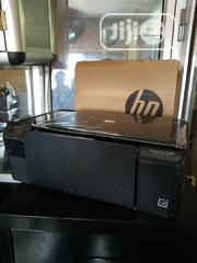 HP Photosmart Wireless B110a E-all-in-one - Multifunction Printer | Printers & Scanners for sale in Lagos State, Ikeja