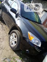 Toyota RAV4 2008 Limited V6 4x4 Black | Cars for sale in Lagos State, Isolo