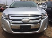 Ford Edge 2012 Silver | Cars for sale in Lagos State, Isolo