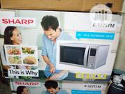 Sharp Microwave Single 25l | Kitchen Appliances for sale in Lagos State, Lagos Mainland