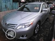 Toyota Camry 2.4 LE 2008 Silver | Cars for sale in Lagos State, Apapa