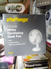 Table Fan Challenge Product | Home Appliances for sale in Lagos State, Lagos Mainland