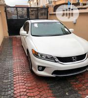 Honda Accord 2014 White | Cars for sale in Lagos State, Lagos Island