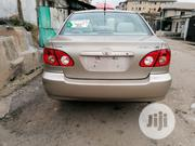 Toyota Corolla 2007 1.6 VVT-i Gold | Cars for sale in Lagos State, Surulere