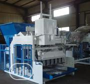 Recycled Plastic Bricks Machine ( Fully Automated) | Manufacturing Equipment for sale in Ogun State, Ado-Odo/Ota
