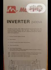 2.4kva 24V Mercury Inverter | Solar Energy for sale in Lagos State, Lekki Phase 1
