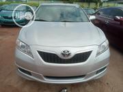 Toyota Camry 2008 Silver   Cars for sale in Edo State, Oredo