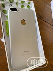 New Apple iPhone 7 Plus 32 GB Silver | Mobile Phones for sale in Cross River State, Calabar-Municipal