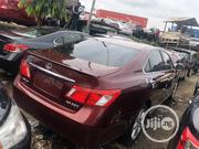 Lexus ES 350 2008 Beige | Cars for sale in Lagos State, Apapa