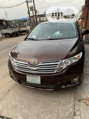 Toyota Venza 2012 AWD Brown | Cars for sale in Lagos State, Surulere