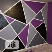 Impact Decor Awesome Interior Painting, Mural Designs | Building & Trades Services for sale in Lagos State, Ikeja