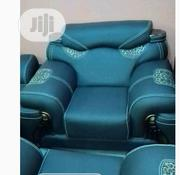 High Quality Executive Sofa By 7 Seaters | Furniture for sale in Lagos State, Magodo