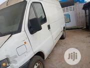 Peuguot Boxer 2004 White | Buses & Microbuses for sale in Lagos State, Ikeja