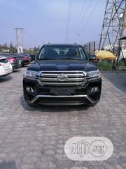 Toyota Land Cruiser 2016 Black | Cars for sale in Lagos State, Lekki Phase 2