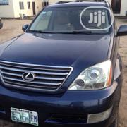 Lexus GX 2004 Blue | Cars for sale in Lagos State, Amuwo-Odofin