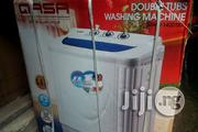Gasa Washing Machine 8.2KG | Home Appliances for sale in Lagos State, Ojo