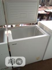 Currys Essential Chest Freezer | Kitchen Appliances for sale in Lagos State, Victoria Island