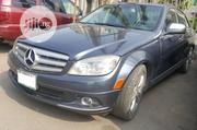 Mercedes-Benz C300 2008 Black | Cars for sale in Lagos State, Lagos Island
