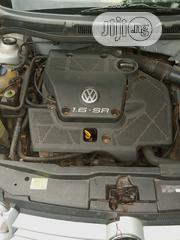 Volkswagen Golf 2002 Silver | Cars for sale in Ondo State, Akure