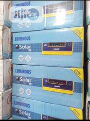 1.5kva 24volts Luminous Hybrid Inverter Available   Electrical Equipments for sale in Lagos State, Ojo
