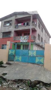 Two Storey Building of 4bedroom Each at Olorunsogo Scoutcamp Area | Houses & Apartments For Sale for sale in Oyo State, Ibadan South East