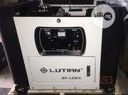 Lutian 10kva Gf-ldex | Electrical Equipments for sale in Lagos State, Ojo