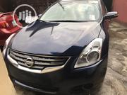 Nissan Altima 2012 2.5 SL Blue | Cars for sale in Lagos State, Ikoyi