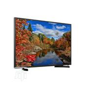 Hisense 55-inch Smart Full HD Television 55k305 (New Model) - Black | TV & DVD Equipment for sale in Rivers State, Port-Harcourt