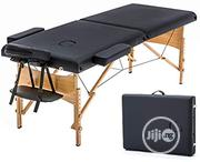 Foldable Spa Facial Bed | Salon Equipment for sale in Lagos State, Lagos Island