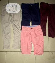Boy'S Chinos - Various Colours | Children's Clothing for sale in Lagos State, Ipaja