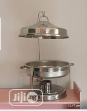 Stainless Chaffing Dish | Restaurant & Catering Equipment for sale in Lagos State, Lagos Island