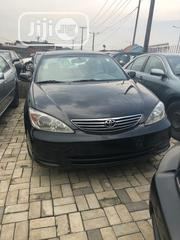 Toyota Camry 2003 Black | Cars for sale in Lagos State, Lagos Mainland