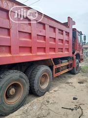 China Tipper Truck 2016 Red For Sale | Trucks & Trailers for sale in Lagos State, Victoria Island