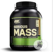 Serious Mass | Vitamins & Supplements for sale in Lagos State, Amuwo-Odofin