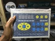 Pet Blow Machine Panel | Manufacturing Materials & Tools for sale in Lagos State, Lekki Phase 1