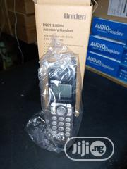 Uniden Intercom Phone | Home Appliances for sale in Lagos State, Ojo