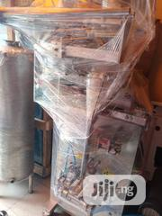 Liquid Packaging Machine | Manufacturing Equipment for sale in Lagos State, Ojo