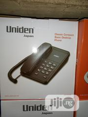 Uniden Corded Phone Box | Home Appliances for sale in Lagos State, Ojo