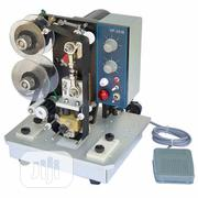Automatic Date Coding Machine Batch Coding | Manufacturing Equipment for sale in Lagos State, Lekki Phase 1