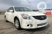 Nissan Altima 2.5 2011 White | Cars for sale in Lagos State, Ikeja