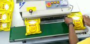 Continuous Bag Sealing Packaging Machine Band Sealer | Manufacturing Equipment for sale in Lagos State, Lekki Phase 1