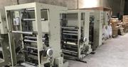 Gravure Nylon Printing Machine | Manufacturing Equipment for sale in Lagos State, Lekki Phase 1