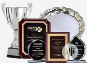 Awards And Plaques | Arts & Crafts for sale in Lagos State, Lekki Phase 1