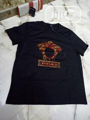 Versace T-Shirt | Clothing for sale in Lagos State, Lagos Island