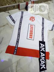 Anbullet Designers T-Shirt | Clothing for sale in Lagos State, Lagos Island
