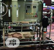 Water Reverse Osmosis Machine | Manufacturing Equipment for sale in Lagos State, Lekki Phase 1