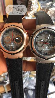 Hublot Unisex Wrist Watch | Watches for sale in Lagos State, Surulere