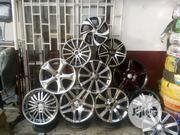 Good Quality Tyres And Allow Wheels Or Rims | Vehicle Parts & Accessories for sale in Lagos State, Ikeja